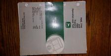 John Deere 7600-7800 Op & Test Manual Tm1501 (09Dec92)