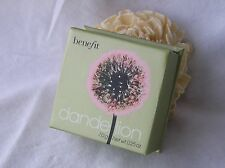 Benefit - Dandilion  - Face Powder -  Full Size & Brand New & Boxed xx