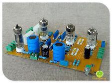 Assembled tube preamplifier base marantz m 7 tube rectifier preamp