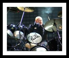 PHIL COLLINS AUTOGRAPHED SIGNED & FRAMED PP POSTER PHOTO 4