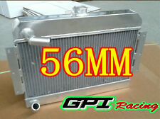 FOR MGB GT/ROADSTER TOP-FILL 1968-1975 1974 1973 72 ALUMINUM RADIATOR