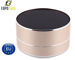 Bluetooth Speaker Audiologic