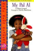 My Pal Al (Real Kids Readers, Level 1) by Leonard, Marcia