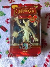 2003 Disney Mickey's A Christmas Carol Goofy As Ghost Jacob Marley Action Figure