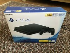 PlayStation 4 500 gb PS4