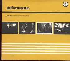 Northern Uproar / Livin' It Up