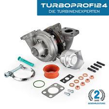Turbolader Garrett Focus C-Max 1.6 TDCi 80 kW 109 PS DV6TED4 3M5Q-6K682-AE