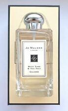 Jo Malone Wood Sage & Sea Salt Cologne 3.4 fl.oz. | 100 ml New & Sealed in Box