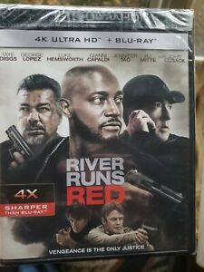 River Runs Red (4K Ultra HD & Blu-ray)