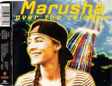 MARUSHA : OVER THE RAINBOW / CD - TOP-ZUSTAND