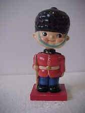 1960's Canadian soldier Bobble head