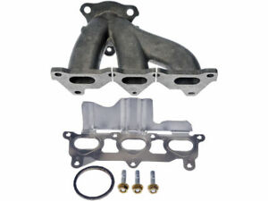 For 2007-2016 GMC Acadia Exhaust Manifold Right Dorman 81541QY 2008 2009 2010