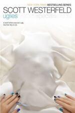 Uglies - VeryGood - Westerfeld, Scott - Hardcover