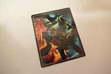 The Iron Giant - Glossy Bluray Steelbook Magnet Cover NOT LENTICULAR