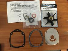 OEM MerCruiser Alpha Gen 2 Outdrive Water Pump Impeller Repair KIT 47-8M0100526