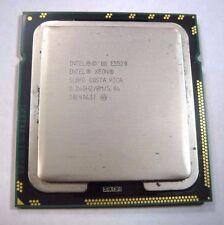Intel Xeon E5520 2.26GHz Processor Quadcore Socket LGA1366 5.86GTs 8MB CPU SLBFD