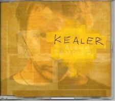 (AC940) Kealer, Album sampler - DJ CD