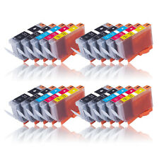 20x PGI-525 CLI-526 Multipack Druckerpatronen für Canon Pixma MG 5350