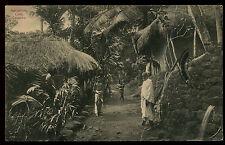 Postcard from Ceylon, Sri Lanka    18/5/14