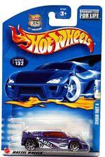 2003 Hot Wheels #132 Zender Fact 4
