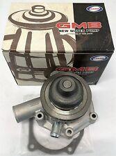 Water Pump FOR Subaru Brumby A69 Leone DL GL Water Pump EA71 1.6L OHV 8v GMB