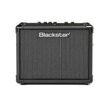 Blackstar ID:Core Stereo 10 V2 - 2x5W Guitar Combo Amplifier +Picks