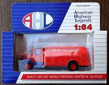 AHL American Highway Legends GULF OIL 1/64 Die Cast Truck NIB