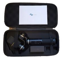 FeiyuTech G6 Handheld Gimbal for Gopro 8 and previous. Does not include Tripod.