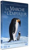 DVD La marche de l'empereur Jacquet Occasion