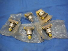 (One) Honeywell Solenoid/Magnetic Valve P/N G104D33A  (615-121)