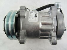 NEW Newparts Premium 14-SD4652NEW A/C Compressor
