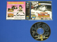 SAMURAI SPIRITS SHODOWN 3 SNK Neo Geo CD Import Japan 19000723