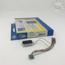 ESU 56899 decoder SOUND LokSound MICRO DCC MM SX - V4.0 - 8 pin