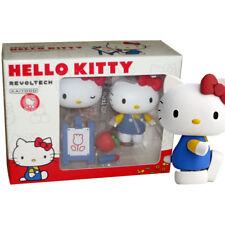 Revoltech Sanio Hello Kitty Action Figure