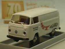 """Brekina VW T2 """"70 Jahre Faller"""", Kasten - 33017 - 1/87"""