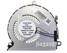 FOXCONN G34 NFB76A05H FSFA15M DC 5V 0.5A Cooling Fan #JIA
