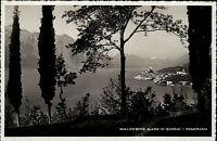 Malcesine Italien Italia Venetien AK ~1920/30 Lago di Garda Gardasee ungelaufen