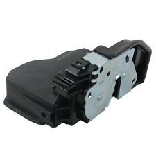 Door lock system lock rear left for BMW 1 3 5 7 series X1 X3 X5 X6 51227318417