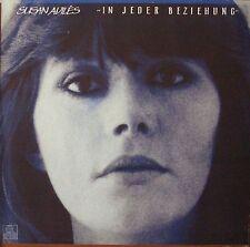 Susan Aviles - In jeder Beziehung (Ariola Vinyl-LP Schallplatte Germany 1981)