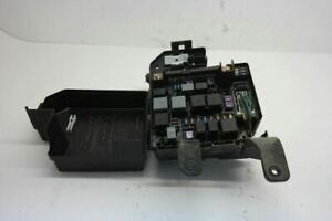 2011 12 13 KIA SORENTO 2.4L ENGINE FUSE BOX OEM 2011 2012 2013