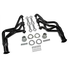 Flowtech 11100FLT Long Tube Header, 3 Inch Collector, Chevy Camaro Chevelle Nova