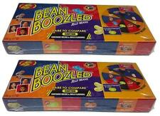2 x Jelly Belly Bean Boozled Spinner Set 3rd Edition Candy With Board Game