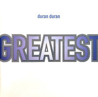 Duran Duran CD Greatest - Europe (M/M)