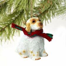 Clumber Spaniel Original Ornament