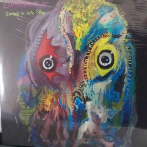 DINOSAUR Jr. SWEEP IT INTO SPACE JAGJAGUWAR RECORDS VINYLE NEUF NEW VINYL LP