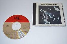 The Klezmorim - Jazz Babies Of The Ukraine / Live Amsterdam / Flying fish 1987
