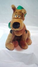 Hanna-Barberas Holiday Scooby-doo Plush with Christmas Hat