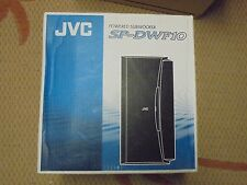 JVC SP-DWF10 Single Stereo Speaker