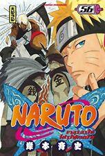 Naruto Vol.56 (kishimoto Masashi) | Kana