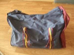 Travel bag / Sports bag - free postage